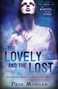 Lovely and the Lost cover-1